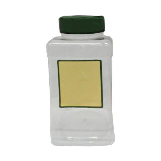 1 Litre PET Jar