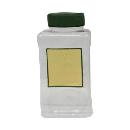 1 Litre PET Jar
