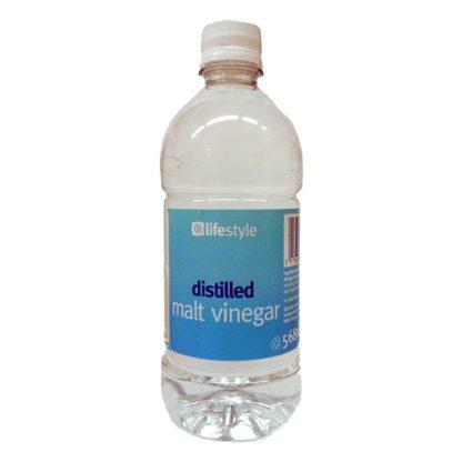 Distilled Malt Vinegar