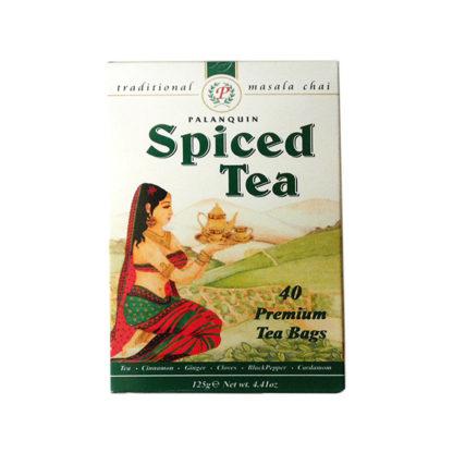 Spiced Tea 40 bags