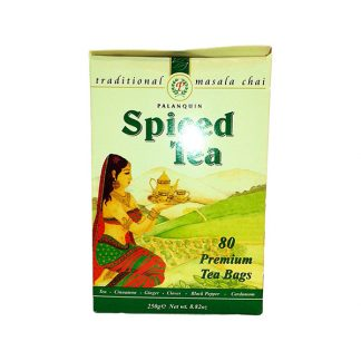 Spiced Tea 80 bags
