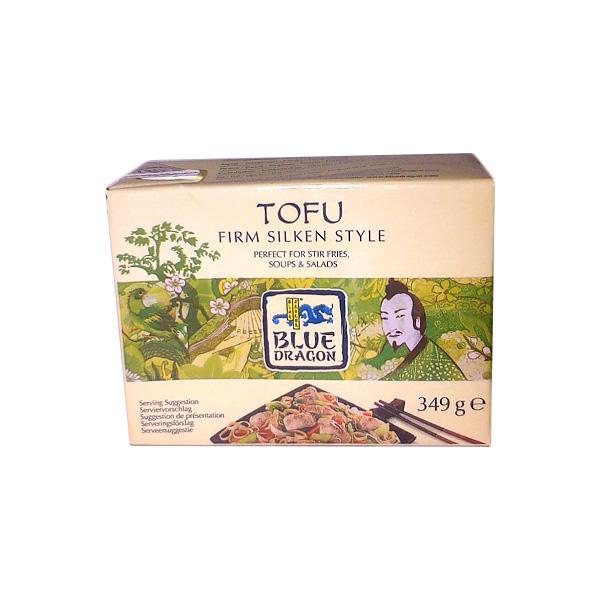 Blue Dragon Tofu 349g