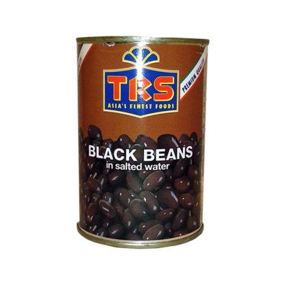 Black Beans Tinned