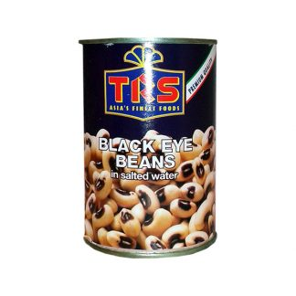 Black Eye Beans Tinned