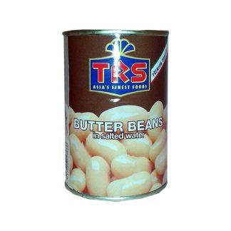 Butter Beans Tinned