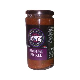 Ferns Brinjal Pickle
