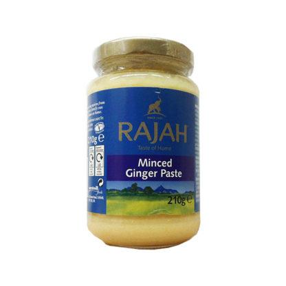 Ginger Paste Rajah