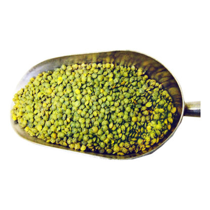 Lentils Green Speckled