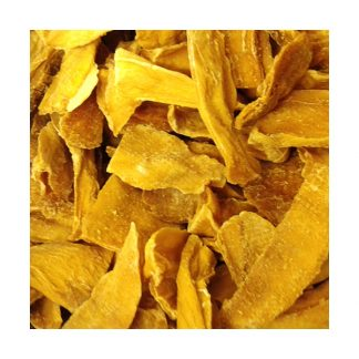 Mango Slices Organic
