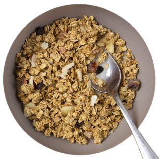 Muesli and Cereals