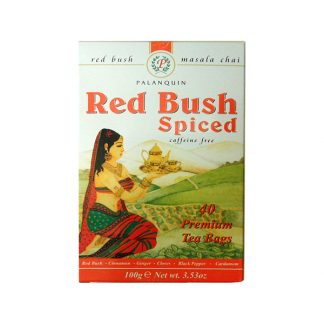 Red Bush Spiced Tea