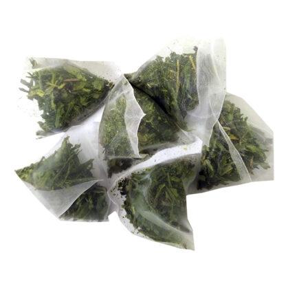 Sencha green teabags
