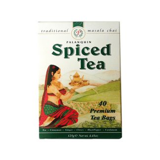 Spiced Tea 40 bags