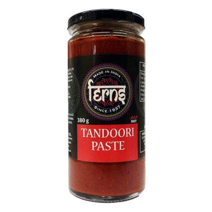 Tandoori Paste 380g