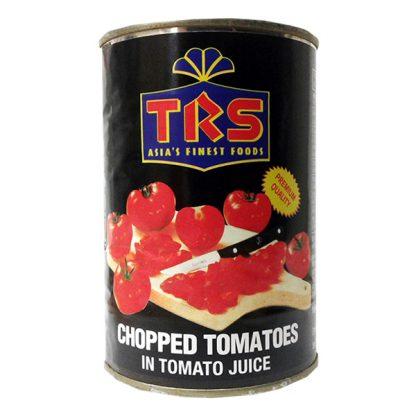 Tinned Tomatoes