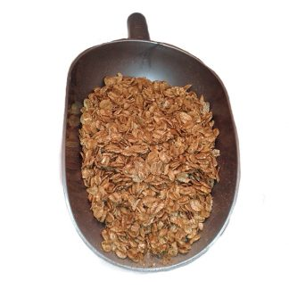 Toasted Malted Wheat Flakes