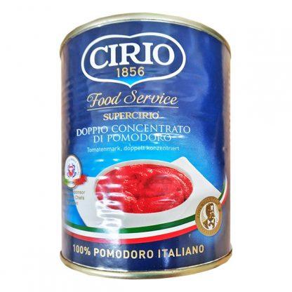 Tomato puree 850g