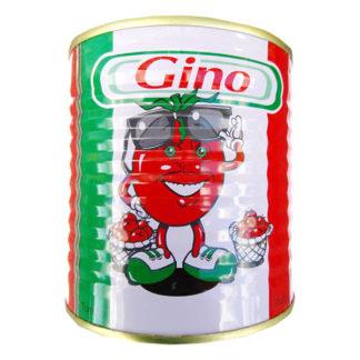 Tomato puree non organic