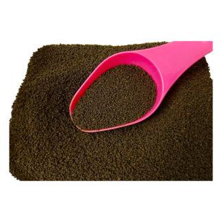 black loose tea