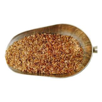brown linseed