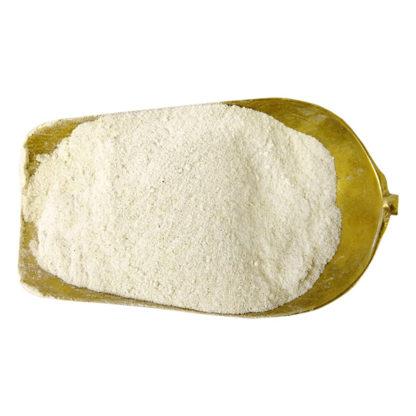 buckwheat flour organic