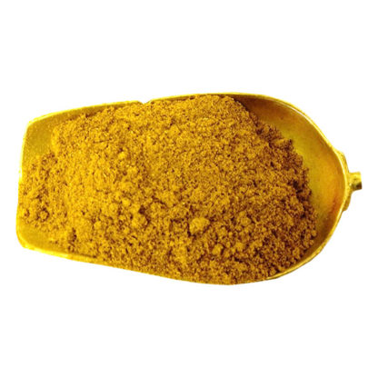 curry powder madras