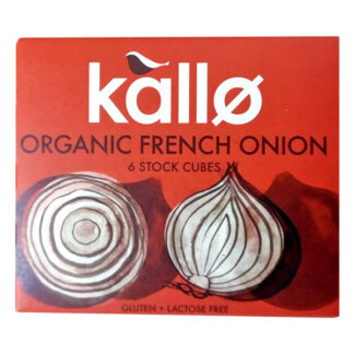 french onion kallo