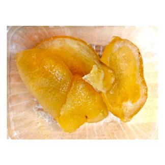 lemon peel whole