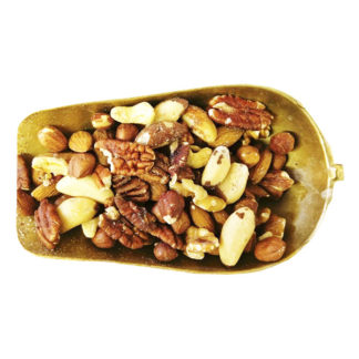 mixed nuts deluxe