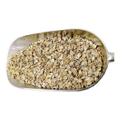 Rye Flakes Organic