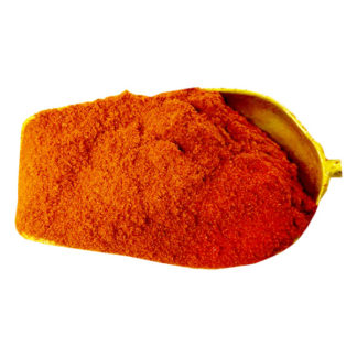 spanish hot paprika