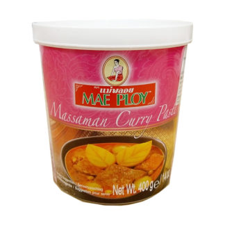thai massaman curry paste
