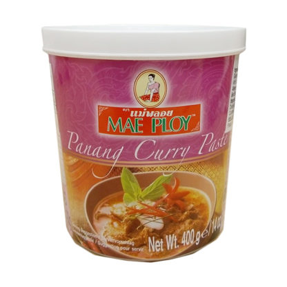 thai panang curry paste