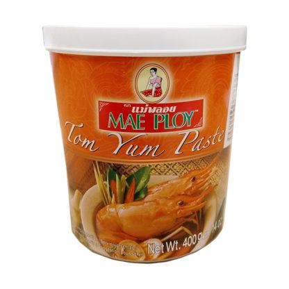 thai tom yum paste