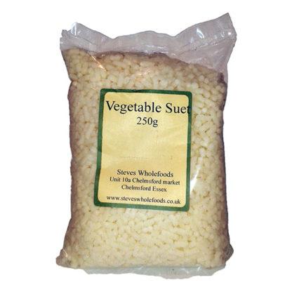 vegetable suet